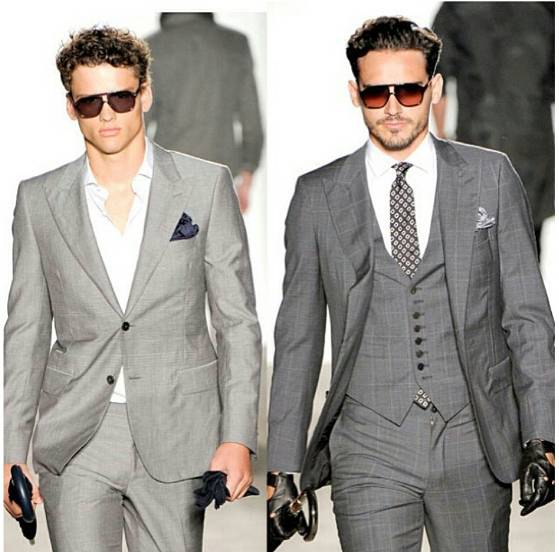 FASHION: Latest trendy suits, jackets and blazers for men [SEE ...